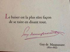 Citation D Amour Maupassant Citations Clecyluisvia Web
