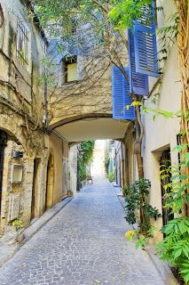 Antibes - South of France