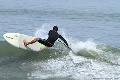 PaddleSurf (Swell Julio) by Mauricio Gonzalez Teran on 500px