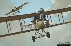 Air Combat WWI ~ BFD