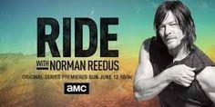 Afbeeldingsresultaat voor norman reedus ride with norman