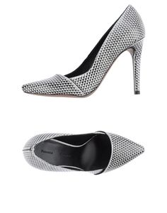 Shop these PROENZA SCHOULER Pumps here > http://yoox.ly/1USIIOZ