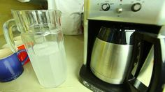 How to Clean a Coffee Maker: 9 Steps - wikiHow