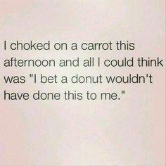 Diet problems