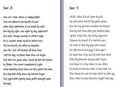sonnet 28 & 79 Shakespeare Sonnets, I Am Alone, Oppression, Poems, Happy, British, Image, Im Alone, Im Lonely