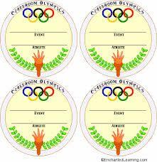 Resultado de imagen de proyecto olimpiadas infantil