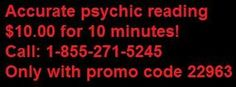 Can a psychic find missing people?