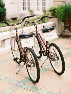 Act like tourists in your own hometown for a unique mini moon idea where you can rent bikes and be free of responsibilities in a honeymoon setting that is convenient and comfortable. Wedding Planning Tips, Budget Wedding, Wedding Blog, Wedding Ideas, Wedding Things, Mini Moon Ideas, Bike Photo, Where To Go, Real Weddings