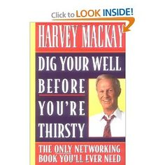Great networking advice inside!