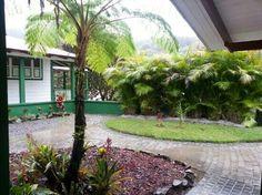 haciendas cafetaleras de puerto rico   Hacienda Gripinas (Puerto Rico/Jayuya) - Hotel - Opiniones y ...