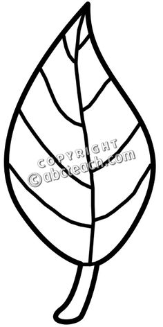 Pile Of Leaves Clipart Black And White
