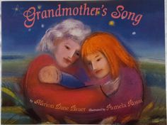 Sweet story about grandmothers.