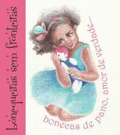 Conheça o projeto das Bonequeiras sem Fronteiras Baby Cardigan, Crochet Crafts, Scissors, Projects To Try, Teddy Bear, Dolls, Children, Animals, Crochet Squares