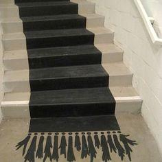 25 beste idee n over trappen schilderen op pinterest for Trap kaal maken