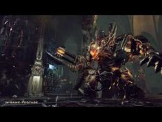 WARHAMMER 40K: INQUISITOR - MARTYR Trailer and Images | The Entertainment Factor