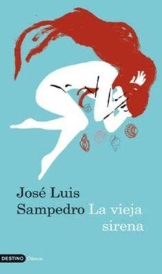La vieja sirena de Jose Luis Sampedro. Ambientado en tiempos de Alejandria, uno de los mejores libros que he leido este ultimo año.