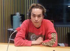 深夜1時、時報と共に菅田将暉の「べしゃり」が爆ぜた。オールナイトニッポン新月曜パーソナリティ。菅田将暉にとって、初めてのラジオレギュラー。ラジオを