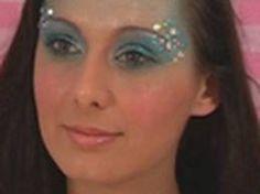 Sweet mermaid makeup - Google Search