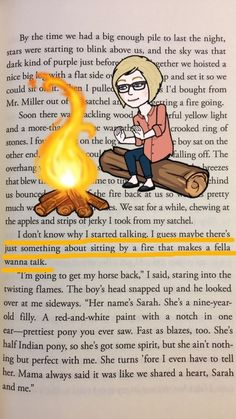 """Middle school readers: using #booksnaps to record your journey through a book. In this example, """"Some Kind of Courage"""" by Dan Gemeinhart is used as a text to record Notice and Note Signposts using Snapchat."""