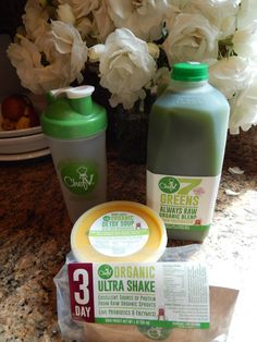 The Chef V Green Cleanse | http://fitnessmomwinecountry.com/2015/05/the-chef-v-green-cleanse/