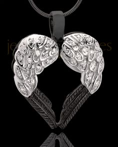 Two-tone silver-plated choker necklace /& two-tone dragonfly slide pendant//brooch
