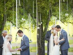 Krista Lee Photography: Kristy + Jim : Cedarwood Wedding / Nashville Wedding Photographer