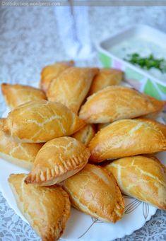 Empanadas, Gnocchi, Pretzel Bites, Easter Crafts, Ravioli, Bakery, Sweets, Bread, Snacks