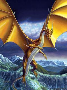 Larry Elmore - Fantasy Art
