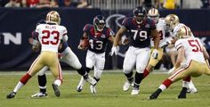 Where To Watch San Francisco 49ers vs Houston Texans live stream online on device like desktop. mac, iphone, android or smartphone. Follow the link bellow.. CLICK HERE TO WATCH 49ERS VS TEXANS LIVE...
