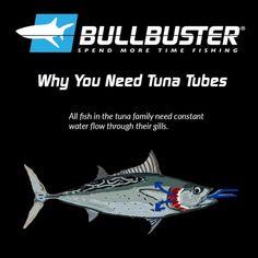 How To: DIY Tuna Tubes