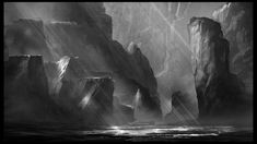 Canyon, Hernan Flores on ArtStation at http://www.artstation.com/artwork/canyon-c335d0c8-7b89-4404-a132-a3e8ce813a36