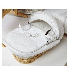 Bedtime Story Moses Basket http://www.parentideal.co.uk/boots---moses-baskets.html