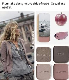Dusty Mauve Makeup Look Dusty Mauve Nude makeup look perfect for everyday or date night. Maskcara Makeup, Maskcara Beauty, Beauty Makeup, 70s Makeup, Makeup Salon, Makeup Studio, Mauve Makeup, Makeup Tips Foundation, Eyeliner
