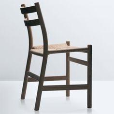 Hans J. Wegner CH47 Chair