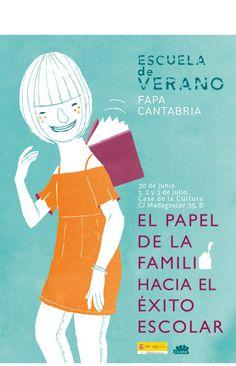 Hacia el éxito escolar. By El Rubencio