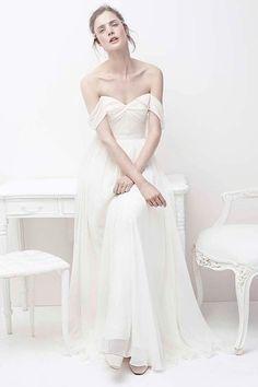 Jenny Packham Spring 2015 Bridal Collection