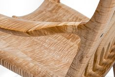 Handcrafted by Sam Maloof Woodworker, Inc. Image credit by Schneck Photography 2012