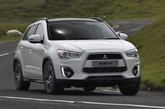 Mitsubishi ASX (MY-2016) Enquire Now! shop-click-drive.com.au