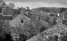Gable Ends, Swaledale, North Yorkshire