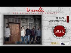 Ahuzar - Nefesim Nefesine (Livaneli 50. Yıl Özel) - YouTube Jazz, Youtube, Songs, Pop, Artist, Movies, Movie Posters, Musica, Popular
