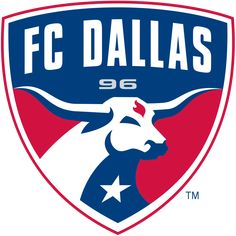 You love showing off your unwavering FC Dallas pride as often as possible. You can accomplish that perfectly when you get this FC Dallas perfect cut decal from WinCraft. This x decal features vivid FC Dallas graphics and will be seen by all wherever Fc Dallas, Dallas Game, Dallas Sports, Dallas Texas, Mls Soccer, Soccer Logo, Toronto Fc, Fifa, Houston Dynamo