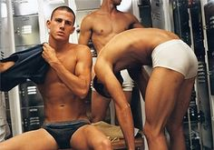 The 10 Hottest Moments of Channing Tatum | AfterElton.com
