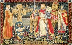 My Arthurian Renaissance