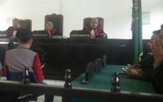 Sidang Lanjutan Korupsi Dana Hibah Konsel,  Terdakwa Yusran Mengaku Dimanfaatkan Oknum