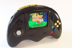 Change The System With This Portable NINTENDO 64