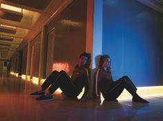 Dan Stevens es David Heller y Rachel Keller es Syd en LEGION - Estreno en FX el 9 de febrero (2)
