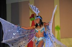 Tanika Walton The Barbados Delegate in The Miss Humanity International 2014 Competition costume was sponsored by The Bajan Sun Magazine.  Supporting Creativity, Culture and Heritage  www.bajansunonline.com/magazine or www.issuu.com/BajanSun