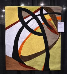 Arcus by Monica Johnstone - Wall Quilts - Machine Quilted