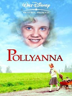 Pollyanna: Jane Wyman, Richard Egan, Karl Malden, Nancy Olson: Amazon Instant Video