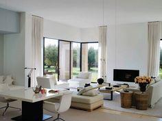 Blog sobre Design de Interiores e tendências.